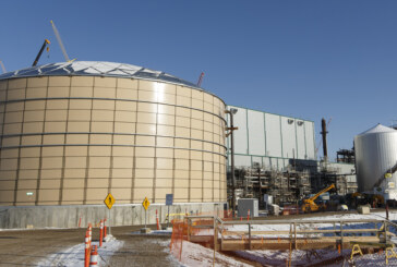 North West Refining withdrawing proposal to expand Sturgeon Refinery – for now