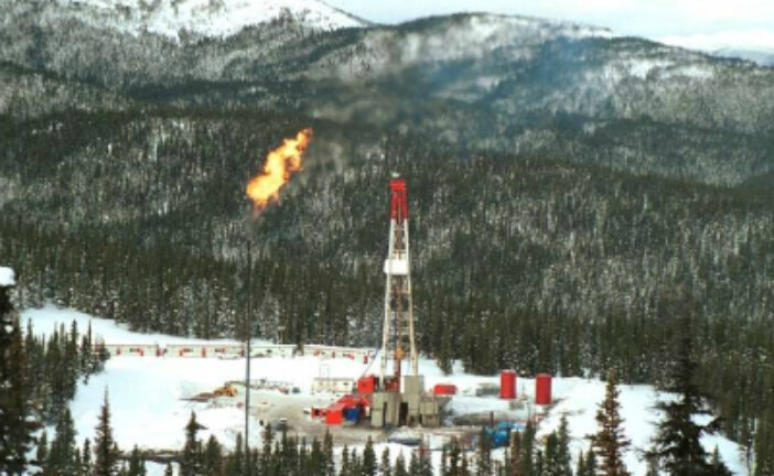 Deep freeze offers only cold comfort for natural gas producing firms