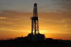 Canada's weekly rig count up 4 to 172