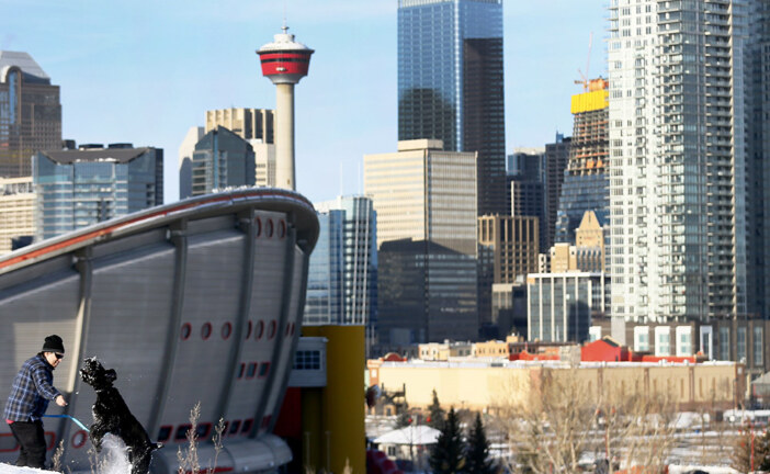 Varcoe: Calgary downtown office towers drop $1.6B in value