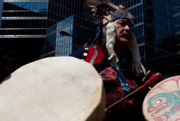 'Eco-colonialism': Rift grows between Indigenous leaders and activists