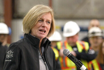 Yedlin: Notley's high-powered task force an important step in creating a national energy dialogue