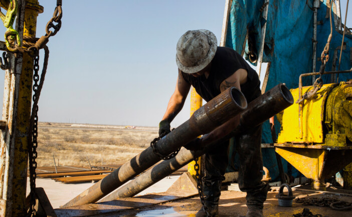 'Very, very scary': This mammoth new shale drilling method is about to supersize the future of fracking