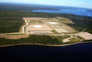 Yedlin: East Coast LNG projects quietly moving forward