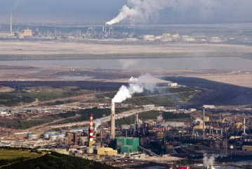Suncor Energy files application for 160,000-bpd Lewis oilsands project