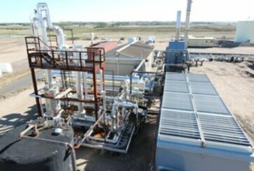 Cenovus Energy hints at promise of Fractal Systems diluent reduction tech