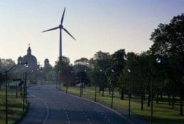 Wind energy crucial to a de-carbonized Ontario