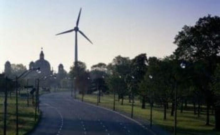 Wind energy crucial to a de-carbonized Ontario