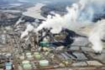 Suncor swings to profit with help from higher oil prices