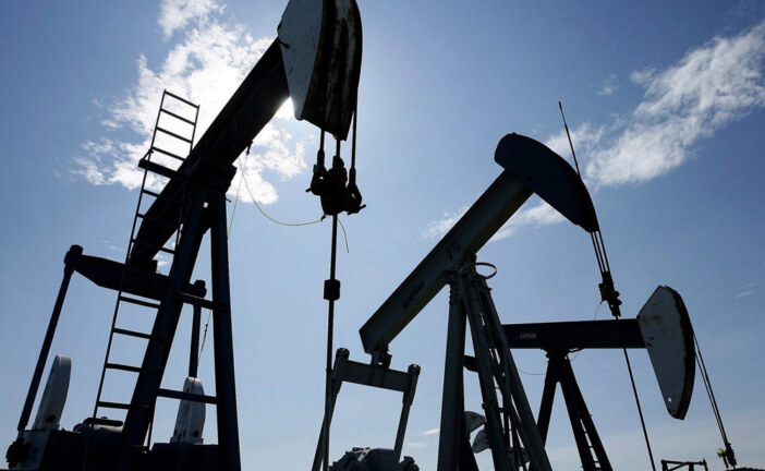 Rose-coloured view from Alberta as province remains dependent on oil economy