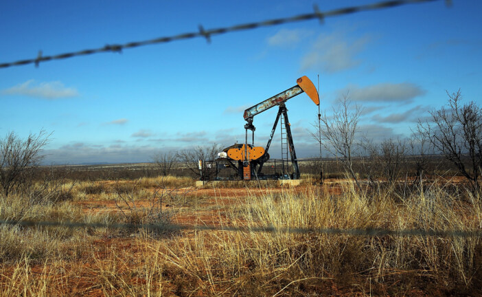 As if the shale boom wasn't enough of a headache: Aging oil fields defy gravity to pump even more crude