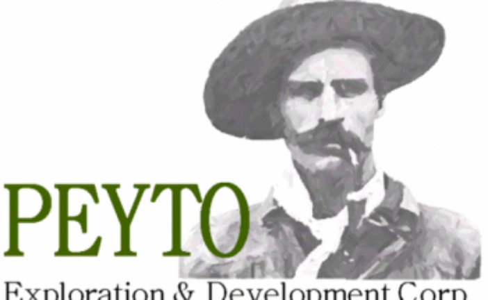 Peyto Posts 18th Consecutive Year of Profits, Earnings Per Share Up 55%
