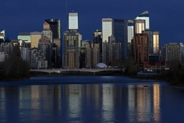 Varcoe: Alberta's economy will lead country next year, says BMO executive