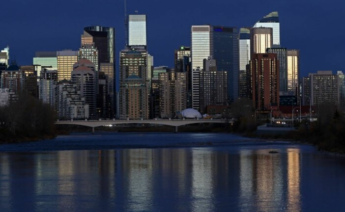 Varcoe: Growth slows, but Calgary's economy expected to lead country over next five years