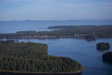 'An unjustified infringement': First Nation sues Ottawa, British Columbia over oil tanker ban