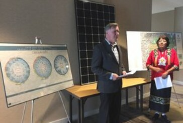 ​Cold Lake First Nations going solar under oversubscribed Alberta program