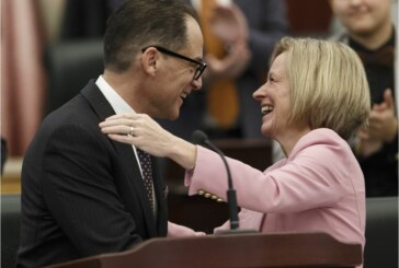 Yedlin: Debt-heavy budget crushes Notley's growing credibility