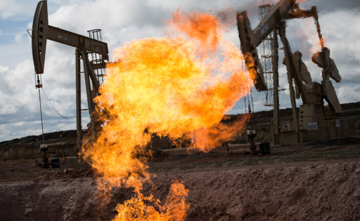Rift emerges in oilpatch as gas producers seek their own champion