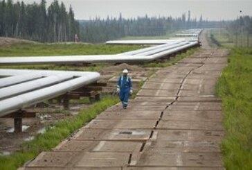 CNOOC says Long Lake oilsands project on the way to positive cash flow