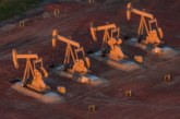U.S. oil drillers cut rigs for fifth week in a row