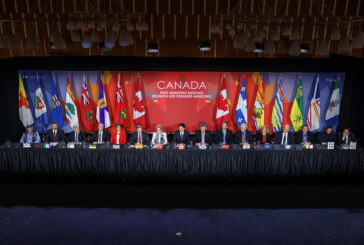 Does Canada's new climate plan get us on track?