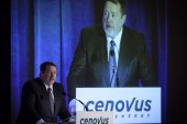 Yedlin: New CEO brings different tone, message to Cenovus shareholders