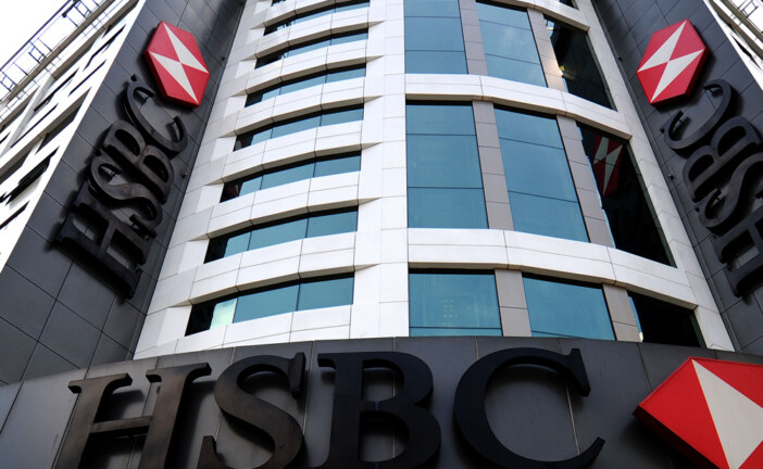 Europe's biggest bank HSBC says it will no longer finance oilsands projects