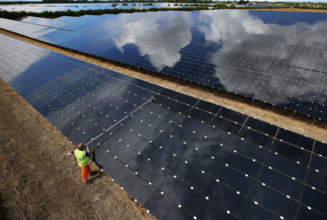 As renewable energy costs fall, natural gas producers buy in