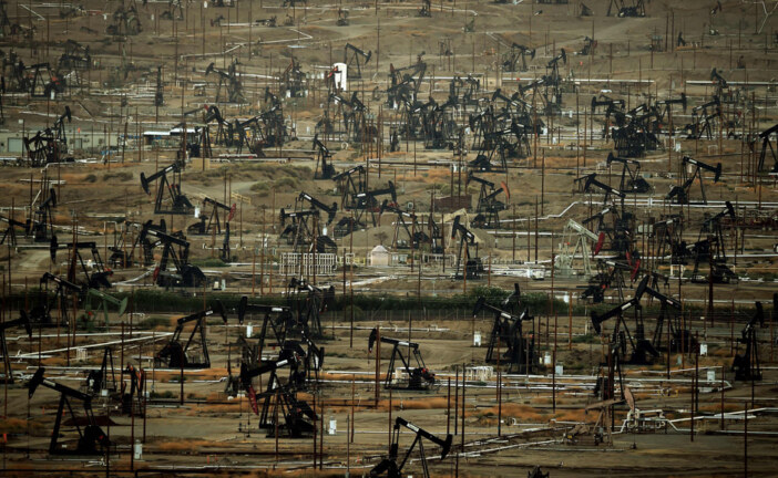What 'decarbonization'? The world will soon be burning 100 million barrels of oil per day