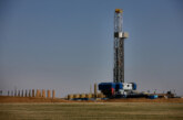U.S. oil & gas rig count falls for first week in seven