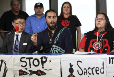 Anti-pipeline activists like SumOfUs kill investment and foment chaos, so they can brag: we win campaigns