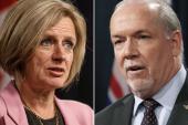 Braid: Last-ditch pipeline talks bring threat of quick oil squeeze