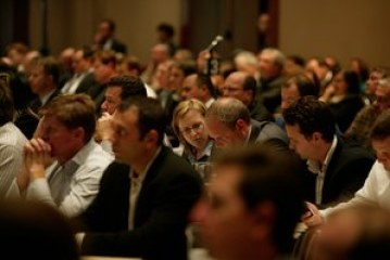 Get the New Savvy in the oilsands at the CHOA Fall Conference