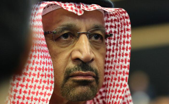 Why the Saudis have suddenly slammed the brakes on the oil rally