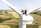 On the job with a clean energy developer in Alberta