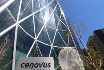 Cenovus plunges 7.5% after report ConocoPhillips looking to sell its $2.7B stake in company
