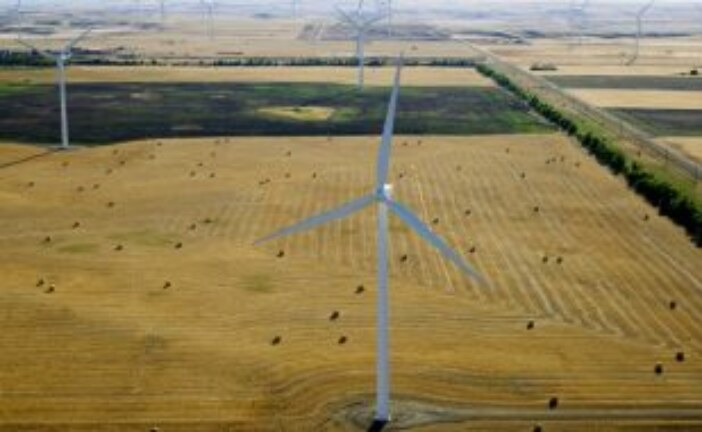 Wind energy to bring local, economic benefits in Saskatchewan