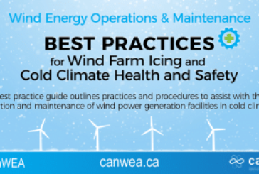 Icing and Cold Climate Safety Best Practices Now Available!