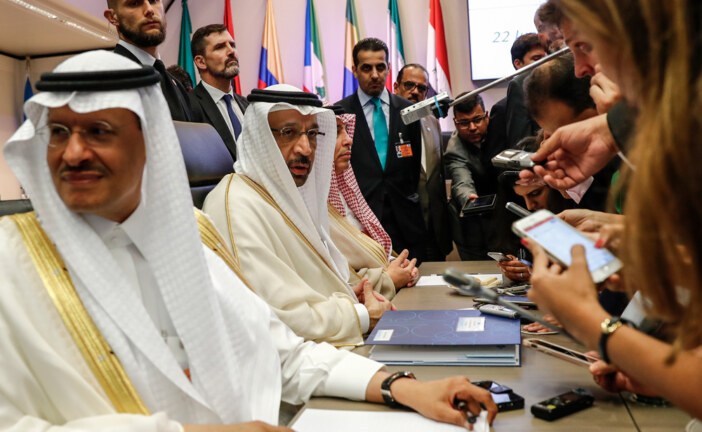 OPEC reaches deal to hike output by 1 million barrels a day — so why is oil up $3?