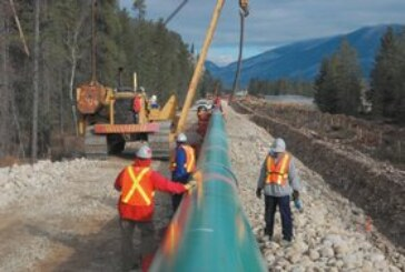5 things that need to happen next for the Trans Mountain expansion