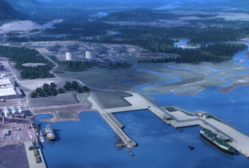 'Potentially pivotal date': Gas analysts look for clues from Shell on $40B LNG Canada project on Thursday