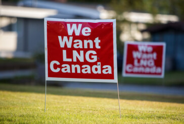 Momentum builds for LNG Canada as pipeline workcamp contract awarded