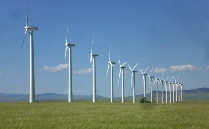 Another step towards wind energy exportation