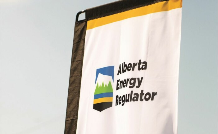 Regulator reports 250,000-litre leak of oil and water in southern Alberta