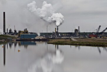 Imperial strikes back at criticism it's too slow to improve Syncrude joint venture