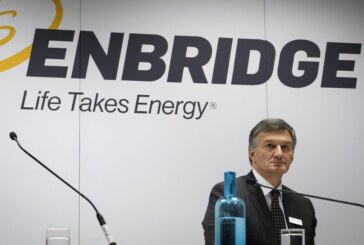 Varcoe: Amid a tough year, two pieces of good news arrive for Enbridge