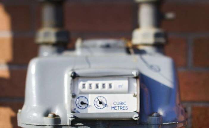 ATCO takes to the skies to read gas meters
