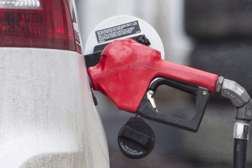 Alberta 'gas bar shenanigans' push national average price to five-year high