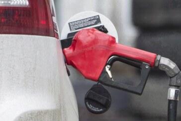 Alberta 'gas bar shenanigans' push national average price to five-year high