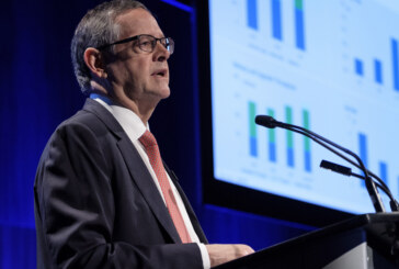 Husky Energy boosts dividend for second time this year following strong quarter